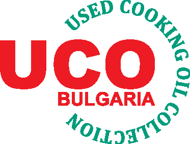 UCO Bulgaria - Used Cooking Collection